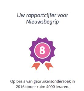 Nòg meer plezier met lezen met Nieuwsbegrip Digitaal bij Dutch for Kids