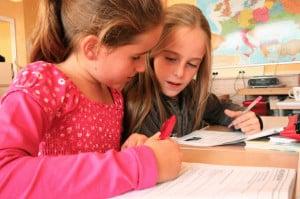 Nieuwsbegrip bij Dutch for Kids Nederlandse les via Skype