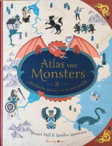 Boekentips van Kidsweek