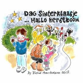 Nederlandse les bij Dutch for Kids kerst 2020 leuke dingen om met je kind te doen tijdens de kerstvakantie