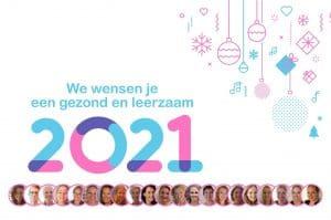 Kerstvakantie 2020
