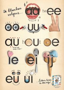 Meervoudige intelligentie tijdens onze online taallessen