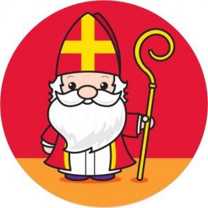 Sinterklaas 2020!