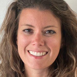 Bernadette van Ettinger - Docent bij Dutch for Kids